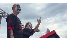 Insane Clown Posse Speaks at DC Rally Against Juggalo Gang Designation - Video