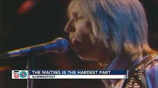 Tom Petty fans swarm to Summerfest - Video