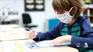 How will special needs kids thrive at school during pandemic?