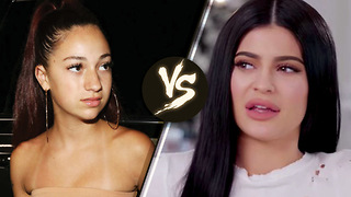 'Cash Me Outside' Girl Danielle Bregoli Explains Why She Thinks Kylie Jenner is FAKE
