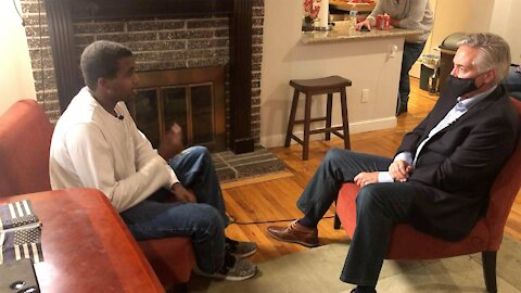 October 20, 2020: Philip Anderson ABC7 UNCUT interview about #TeamSaveAmerica