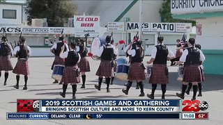 2019 Scottish Games