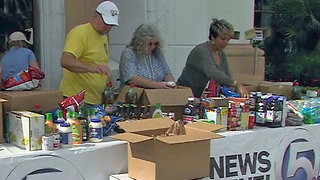 Bill Brooks' Food for Families - Video