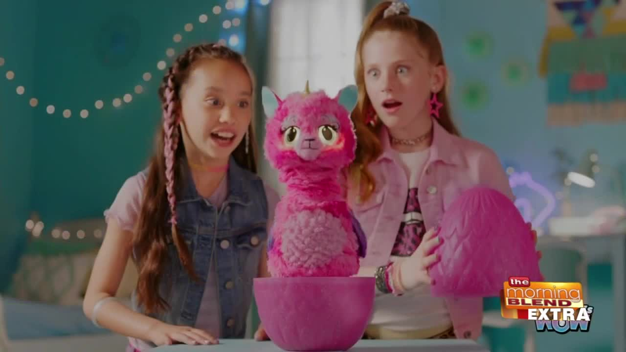 Blend Extra: A Sneak Peek at the Toys Topping Holiday Wish Lists
