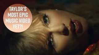 Breaking Down Taylor Swift's End Game music video - Video