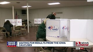 UNO professor weighs in on ongoing Iowa caucus drama