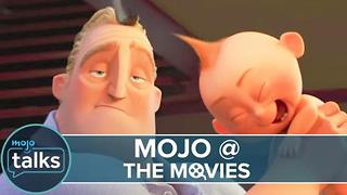 Incredibles 2 vs. The Incredibles: Worth the Wait? - Mojo @ the Movies - Video