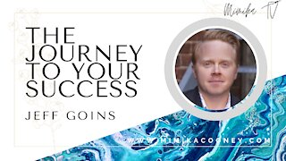 The Journey to Your Success with Jeff Goins
