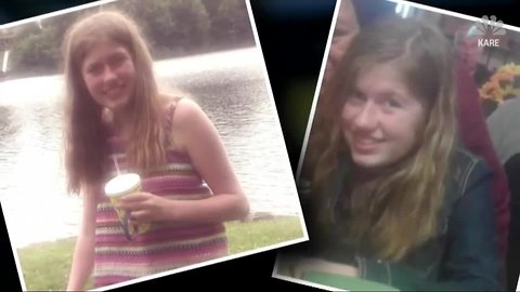 STILL MISSING: Jayme Closs' family shares grief one month later