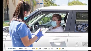 Free clinics providing medical care to laid-off Floridians during COVID-19 pandemic