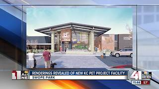 KC Pet Project releases details for new shelter