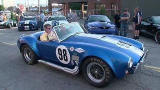 Shelby Nationals return to Tulsa - Video