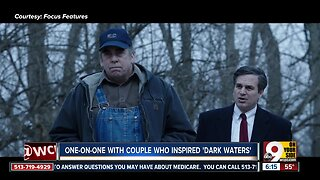 "A Cincinnati attorney, his case against DuPont and the new movie ""Dark Waters"""