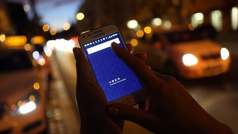 Uber Report Reveals Nearly 6,000 Sexual Assault Incidents In 2017-2018