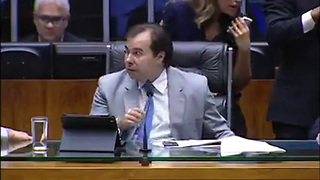 Dep. José Guimarães - Video