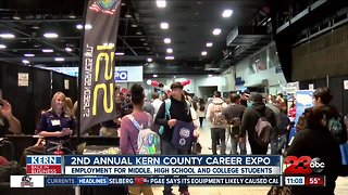 2019 Kern County Career Expo