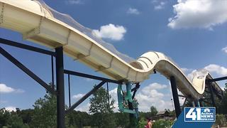 Long push to regulate amusement rides stalled - Video