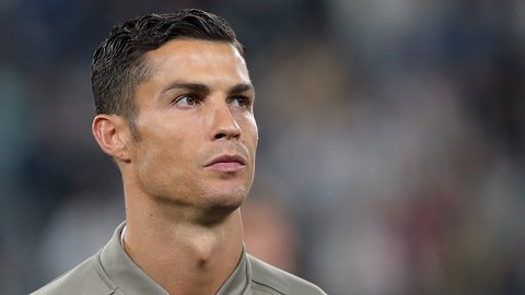 Cristiano Ronaldo Accused Of Rape