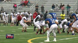 Friday Football Frenzy, Week 2 Highlights (Part 1)