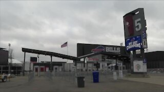 Bills fans hope for another shot to watch a game in person