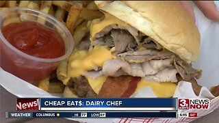 CHEAP EAT$: Dairy Chef