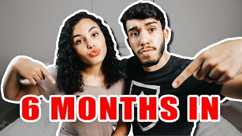 6 MONTHS IN | JESUS EDITION