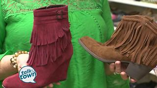 Preview of Fall Boot Trends & Summer Shoe Sales - Video