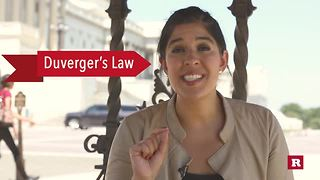 Why are there two major political parties in the US? - Video