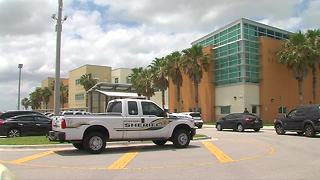 Security at St. Lucie County schools