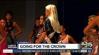 Miss Teen USA to be crowned this weekend - Video