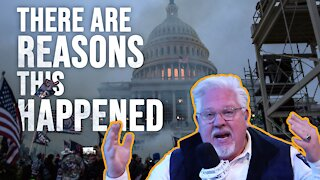 Glenn: Let's get serious about what started the Capitol riots