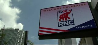 Republican National Convention begins tonight