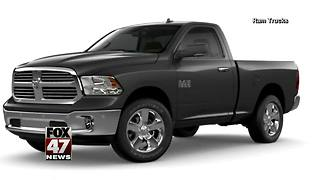 Ram trucks recalled - Video