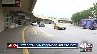 Edgemoor-led team, selected to design single-terminal KCI, reveals more details about plan - Video