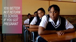 Tanzania's new law goes against universal education - Video