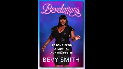 rolling out Black Book Brunch with Bevy Smith