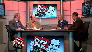 Press Pass All Stars: 7/29/18 - Video