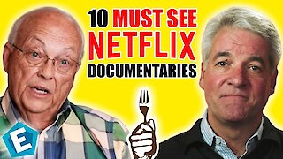 The top 10 best documentaries on Netflix