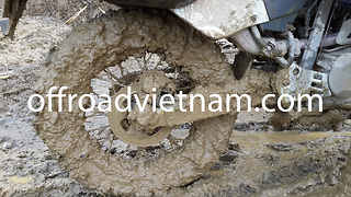 Offroad Vietnam Motorcycle Adventures - http://www.hiddenvietnam.com - Video