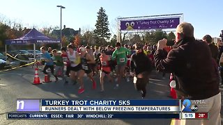Turkey Trot Charity 5K Charity Race