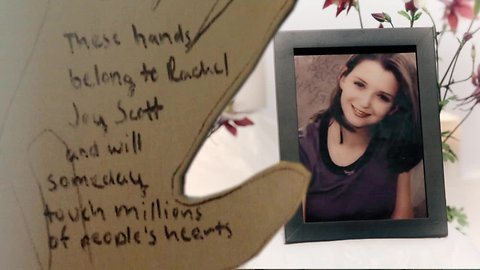 Rachel Joy Scott's father and brother carry on her legacy 20 years after Columbine tragedy