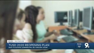 Big changes coming to 2020 TUSD school year