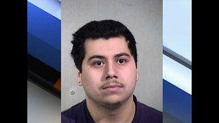 PD: Man arrested after killing girlfriend's pet rats - ABC15 Crime