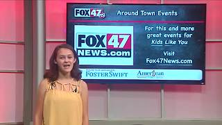 Around Town Kids September Promo2