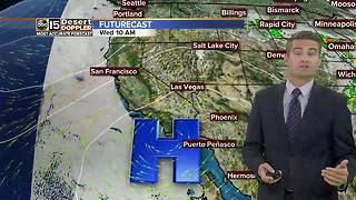 High pollution advisory for Phoenix area - Video