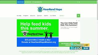 Heartland Hope Mission - Video