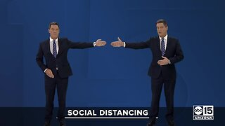 Social distancing: What is it? Best practices
