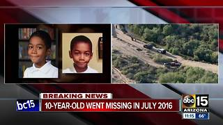 Police say they have found Jesse Wilson's remains - Video