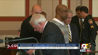 Defense attorneys for convicted serial killer Anthony Kirkland quit the case - Video