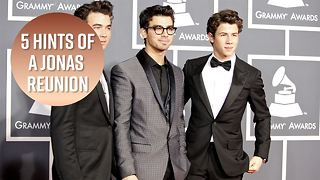 Are the Jonas Brothers getting back together? - Video